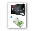 Hammer: Hanseatic Genialcard mit 100€ Barprämie dauerhaft kostenlos