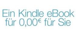 Happy Primeday Ein Kindle Ebook für 0,00 € @ Amazon