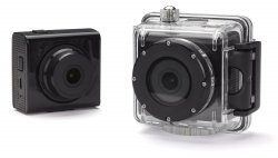 Kitvision Splash Waterproof Full HD 1080p Wasserfeste Sport Action Camera für 50,32 € (69,90 € Idealo) @Amazon
