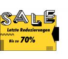 Letzte Reduzierung mit bis zu 70% Rabatt bei ASOS