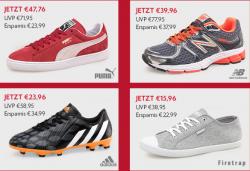 MandM Direct: Schuh Flash Sale z.B. der Skechers Go Run Ride 3 Laufschuh für 35,96 Euro statt 74,90 Euro bei Idealo