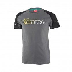@mercedes-benz.com bietet im Online-Fanshop bis zu 60% Rabatt. z.B. Mercedes AMG F1 Puma T-shirt 19,90 € + 4,95 Versand (idealo: 68€)