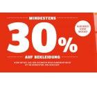 Mindestens 30% auf alles bei sportscheck.com, z.B. Gotcha Summer Denieze Strickjacke für 39,95€ statt 79,95€