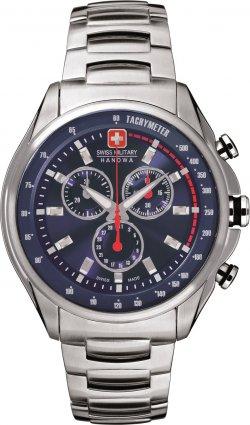 Swiss Military 06-5171.04.003 Hanowa Herren-Armbanduhr für 111 € (255,55 € Idealo) @Amazon