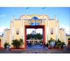 2 Tage Movie Park inkl. Übernachtung im 3-Sterne Hotel ab 50 € pro Person mit Gutscheincode @Travador