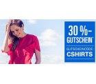 30% Rabatt kein MBW auf Top Marken Hemden, Shirts und Tops @ebay