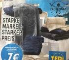 [LOKAL] Ab 31.08.2015 CHIEMSEE Strandlaken 100×180 bei TEDI für 7€