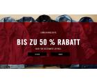 Bis zu 50% Rabatt im Sale + 30% Extra-Rabatt mit Gutschein @Levis