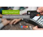 Fidor SmartCard (Girokonto mit Kreditkarte & Maestro) ohne Jahresgebühr statt 8,95€ und ohne Fremdwährungseinsatzgebühr