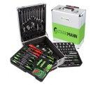 STARKMANN Greenline 225-teiliger Alu Werkzeug-Trolley für nur 69,99€ [idealo: 119€] @eBay