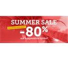 Summer-Sale @ ATLAS FOR MEN, bis 80 %, T-Shirts ab 4,45 €