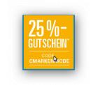 25 %-Gutschein auf reduzierte Bekleidung bei Zahlung per Paypal @ eBay