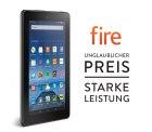 Amazon: Das neue Fire Tablet für nur 59,99 Euro vorbestellen oder 5 Tablets kaufen und das 6. gratis bekommen