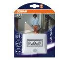 Amazon: OSRAM 80193 LED Nightlux für nur 6,49 Euro statt 10,98 Euro bei Idealo