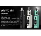 Joyetech EVic Mini 60W Box Mod + Ego One Atomizer für 46.43€ @gearbest Versand aus UK (idealo: 68,85€)