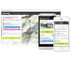 komoot – Fahrrad & Wander GPS Komplettpaket für Android kostenlos @Amazon Underground
