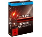 Lethal Weapon 1-4 Boxset Blu-ray für 12,50 € (22,99 € Idealo) @Zavvi