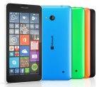 Microsoft Lumia 640 3G-Dual-SIM für 125,- € oder 4G/LTE-Single-SIM 155,42 € mit Gutschein @Amazon.de