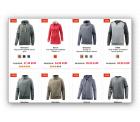 Sportscheck: 50% Rabatt auf Pullover + bis zu 15€ Extra-Rabatt mit Gutschein