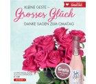 10 pinkfarbene Rosen + Jules Mumm Rosé für 12,94€ @blume2000 (idealo: 21,90€)