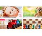 10% Rabatt auf der Kategorie Spielzeug bei eBay – nur heute gültig!
