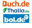 16% Rabatt bei thalia.de, bol.de und buch.de nur heute, bis Sonntag pro Tag 1% weniger