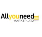 Allyouneed.com: Diverse Gutscheine schon ab 1€ MBW