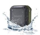 Amazon: Omaker M4 Bluetooth 4.0 Lautsprecher Spritzwassergeschützt mit Gutschein für nur 21,99 Euro statt 32,99 Euro
