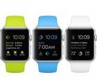 Apple Watch Sport 38mm Aluminiumgehäuse mit Sportarmband für 369,90 € inkl. Versand [Idealo 398€ bzw. 499€] @eBay