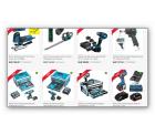 Bis zu 50% Rabatt auf Werkzeug, Heim und Auto im eBay Flash Sale, z.B. Makita Akku-Bohrschrauber DDF343RYX3 für 185€