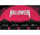 Bis zu 70% Rabatt im Halloween Sale @Playstation Store