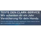 clark: Kostenlose Handyversicherung