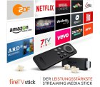 Fire TV Stick für 34,99 € (42,89 € Idealo) @Amazon