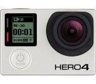 GoPro HERO 4 Black (Ultra-HD) Actioncam + LCD Touch BacPac für 390,09 € inkl. Versand [ Idealo 425,94 €  ] @ Neckermann