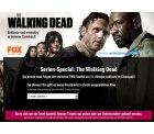 Heute und morgen zeigt das Cinemaxx bundesweit coole Horrorfilme und Serien, z.B. die 6. Staffel Walking Dead