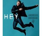 iTunes: Andreas Bourani Album Hey (Special Edition) für nur 0,69 Euro statt 7,99 Euro