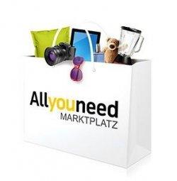 10% Gutschein auf Wohnen & Lifestyle Artikel @Allyouneed-Marktplatz