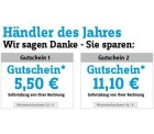 11,10€ conrad.de Gutschein mit 45€ MBW (bei SOFORT Überweisung oder als Neukunde kostenfreier Versand)