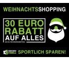 30€ Rabatt auf alles (90€ MBW) bei Soccer-Fans-Shop.de!