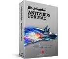 6 Monate Bitdefender Antivirus für Mac kostenlos @ Bitdefender