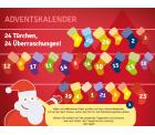 Adventskalender bei MyToys