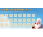Adventskalender bei Video Buster