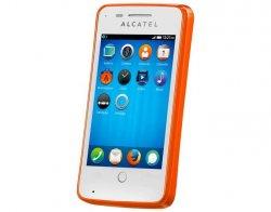 Allyouneed: Alcatel One Touch Fire 4012X Mozilla Orange Smartphone für nur 19,95 Euro statt 39,95 Euro bei Idealo