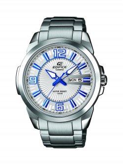 Amazon: Casio Herren-Armbanduhr XL Edifice durch Gutschein nur 41,87 Euro statt 51,87 Euro