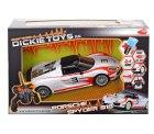 Amazon: Dickie RC Porsche Spyder für nur 29,99 Euro statt 39,51 Euro bei Idealo