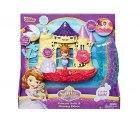 Amazon: Mattel Sofia die Erste Prinzessin und Wasserschloss für nur 14,32 Euro statt 22,70 Euro bei Idealo