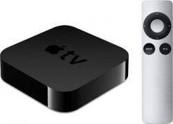 Apple TV MD199FD/A 3. Generation für 49,00 € (64,89 € Idealo) @Media Markt und Redcoon