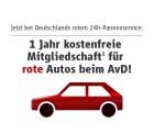 AvD Help Plus Pannenservice komplett kostenlos ( 12 Monate ) @AvD-Facebook