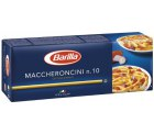 Barilla Maccheroncini No. 10, 6er Pack (6 x 500 g)  für 1,59 €  [Idealo 5,84 €] @Amazon