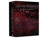 Bis zu -50% auf DVD- und Blu-ray Boxen bei amazon.fr: Game of Thrones 1-4 für 36,93€, Weeds 1-8 für 22,95€, Breaking Bad 1-5 für 37,04€…